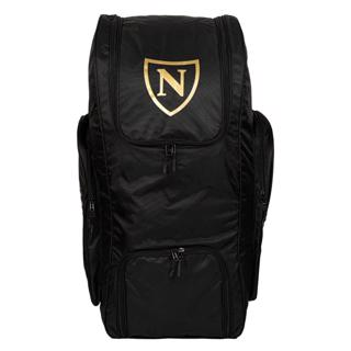 Newbery N Series Big Duffle Bag BLACK/