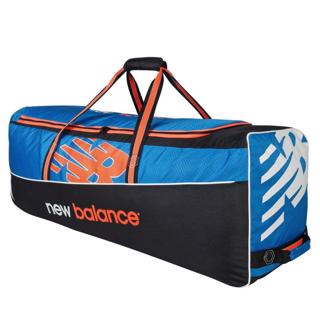 New Balance DC 680 Cricket Wheelie Bag