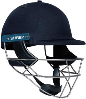 Shrey Masterclass Air 2.0 Helmet STEEL%2