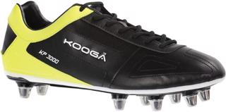 Kooga KP 3000 Low Soft Toe Rugby Boo
