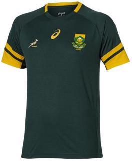 Asics Springboks HOME Fan T-Shirt
