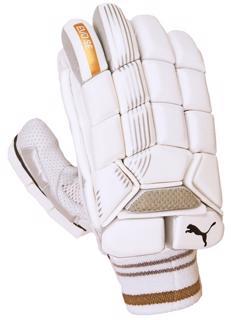 Puma Evo SE WHITE Batting Gloves