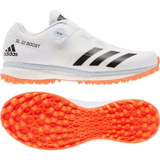 adidas 22YDS BOOST BOA Cricket Shoe