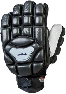 TK T1 Hockey Glove, BLACK