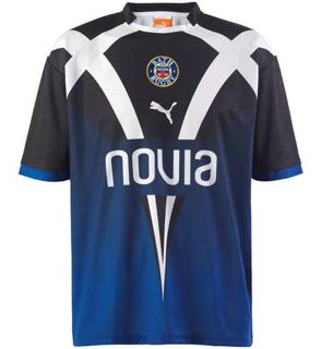 Puma Bath 2012/13 Home Replica Rugby S