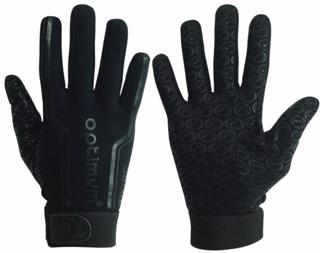 Optimum Velocity Rugby Training Gloves B
