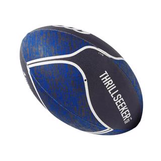 Canterbury Thrillseeker Rugby Ball NAVY/MA