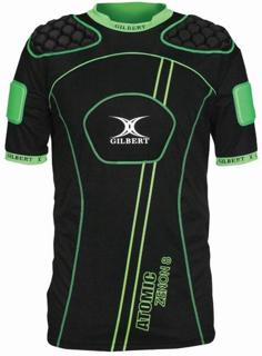 Gilbert Atomic Zenon V2 Body Armour JU