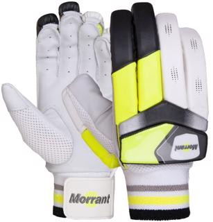 Morrant Guard Cricket Batting Gloves JUN