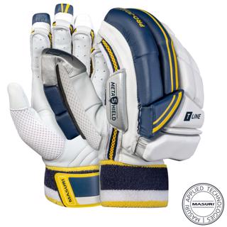 Masuri T Line Cricket Batting Gloves