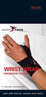 Precision Training Neoprene Thumb/Wrist Wr