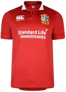 Canterbury Lions Vaposhield PRO Rugby Je