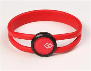 Trion:Z BOOST Silicone Sports Bracelet%2