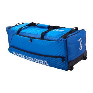 Kookaburra PRO 1.0 Cricket Wheelie Bag