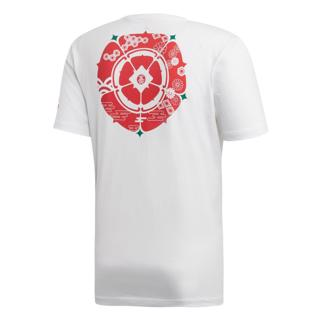 adidas Rugby England Icon Tee
