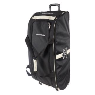 Shrey Elite Cricket Coffin Wheelie Bag