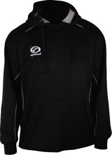 Optimum Eclipse Hooded Rugby Top