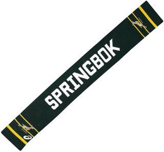 Asics Springboks Scarf