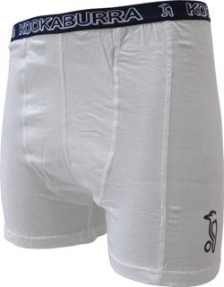 Kookaburra Cricket Jock Short - JUNIOR