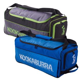 Kookaburra 5.0 Cricket Wheelie Bag JUNIO