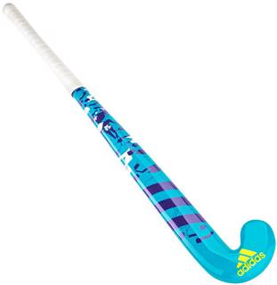 adidas K17 Core 7 Hockey Stick BLUE
