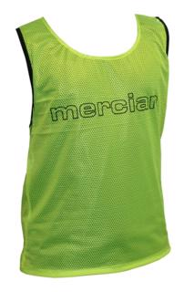 Mercian Mesh Training Bibs, Set of 1