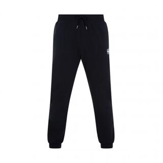 Canterbury Tapered Fleece Cuff Pant BLAC