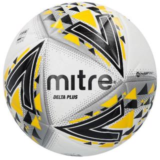 Mitre Delta Plus Professional Football S