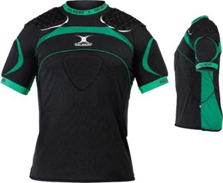 Gilbert Chieftain Rugby Body Protection
