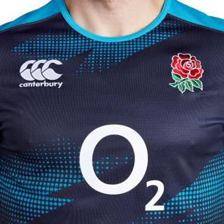 Canterbury England Rugby Training Pro Je