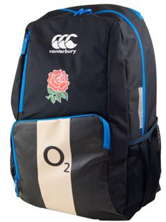 Canterbury England Rugby Medium Backpack%2