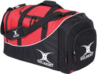 Gilbert Club Player V2 Rugby Holdall
