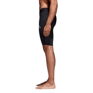 adidas Alphaskin Sport Short Tights BLAC