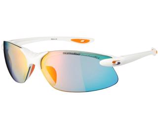 Sunwise Waterloo Sunglasses WHITE