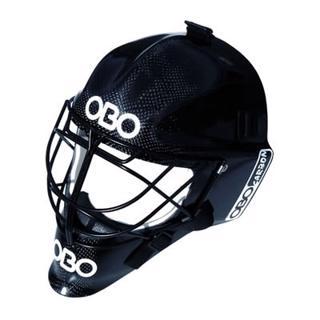 Obo CK Helmet Carbon - Black