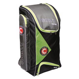 Hunts County Tekton Cricket Duffle Bag