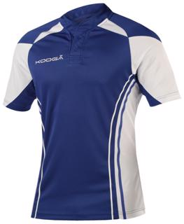 Kooga Stadium Match Rugby Shirt