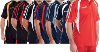 Kooga Pro Tech Polo Shirt - JUNIOR
