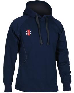 Gray Nicolls Storm Hooded Top