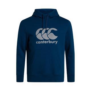 Canterbury OH Fleece Hoody POSEIDON