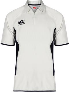 Canterbury PRO Cricket Shirt JUNIOR