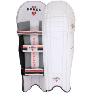 Dukes County Pro Cricket Batting Pads