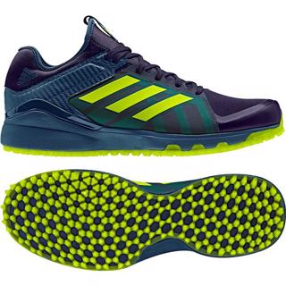 adidas Hockey LUX Shoes NAVY