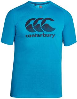 Canterbury Vapodri   Elite Tee BLUE