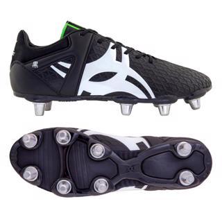 Gilbert Kuro 8S Rugby Boots