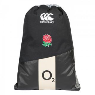 Canterbury England Rugby Gym Sack ANTHRA