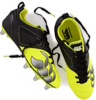Canterbury Phoenix Club LCST Rugby Boots
