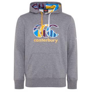 Canterbury CCC Uglies Hoody GUNMETAL