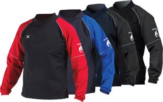 Gilbert Rugby Falcon Training Top