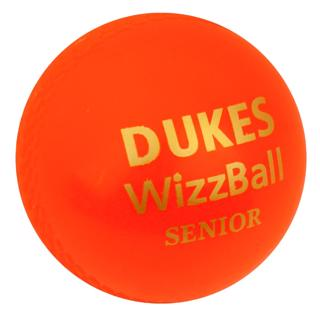 Dukes Wizzball ORANGE